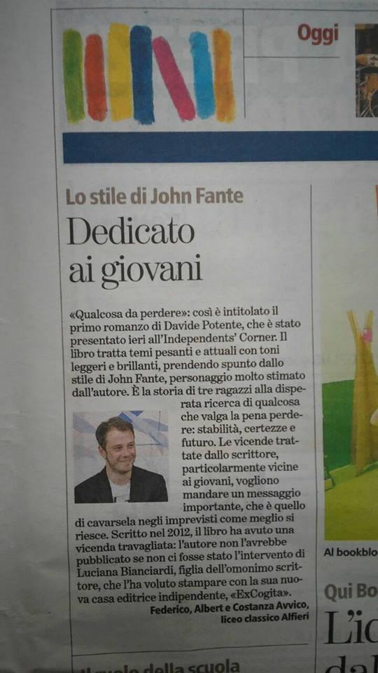 La Stampa 15052015