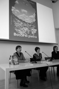 Maria Cristina Alfieri - Bocca di Pietra