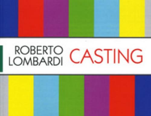 Casting di Roberto Lombardi
