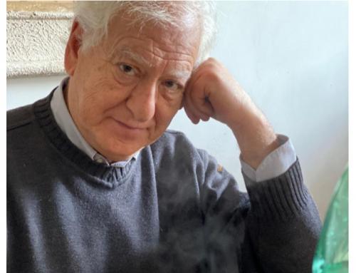 La presentazione a Montecitorio in ricordo di Emilio Russo